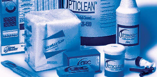 Care & Cleaning Supplies